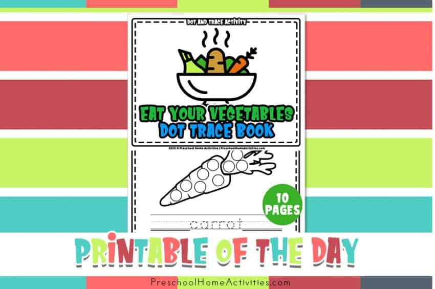 Eat Your Vegetables Day feature