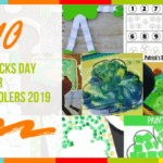 10 St. Patrick's Day Ideas for Preschoolers 2019
