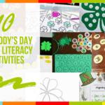 10 St Patrick's Day Literacy Activities for Preschoolers