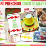 Trending Preschool Cinco De Mayo Ideas