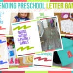 Trending Preschool Letter Games