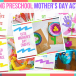 Trending Preschool Mother's Day Activities