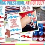 Trending Preschool 4th Of July Ideas