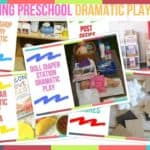 Trending Preschool Dramatic Play Ideas