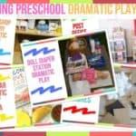 Trending Preschool Dramatic Play Ideas