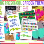 Trending Preschool Garden Theme Ideas