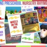 Trending Preschool Nursery Rhyme Songs