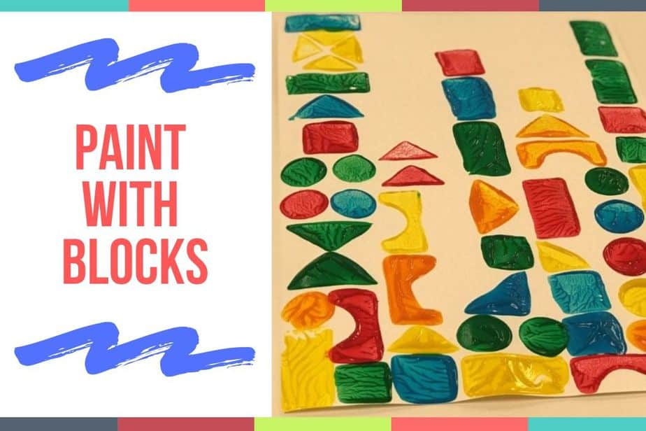 Paint With Blocks
