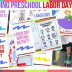 Trending Preschool Labor Day Ideas