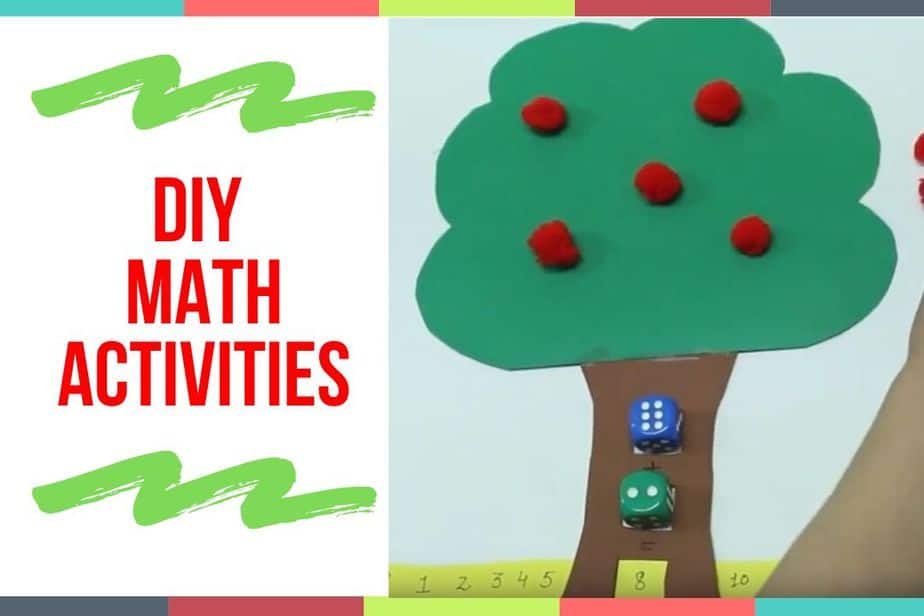 DIY Math Activities