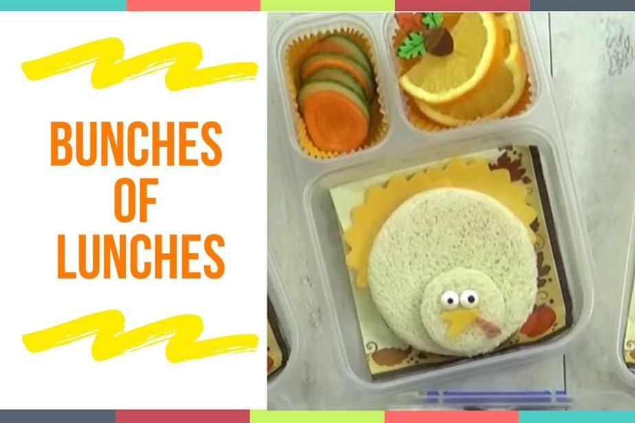Bunches Of Lunches