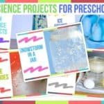 Fun Science Projects For Preschoolers