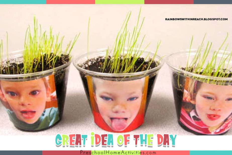 25 Earth Craft for Preschoolers