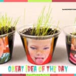 25 Earth Crafts for Preschoolers and Printables