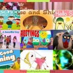 Preschool Morning Songs (15 Perfect Starters)