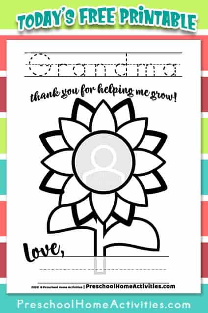 Mothers Day Cards for Grandma Pinterest
