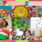 35 Cinco De Mayo Toddler Crafts and Activities