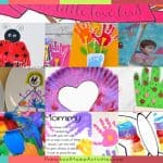 Preschool Mother's Day Gifts to Make