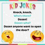 Silly Jokes for Preschoolers (Cute & Funny)