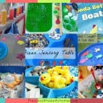Water Play Ideas for Early Years (18 Epic Ideas)