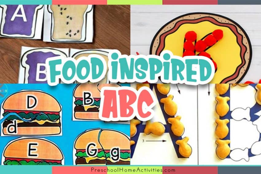 ABC Food for Kids Feature2
