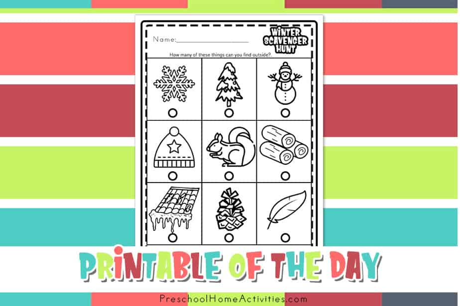 https://preschoolhomeactivities.com/25-days-of-christmas-books-and-activities-free-printables/