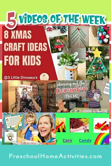 Videos of the Week Nov 30 Pinterest