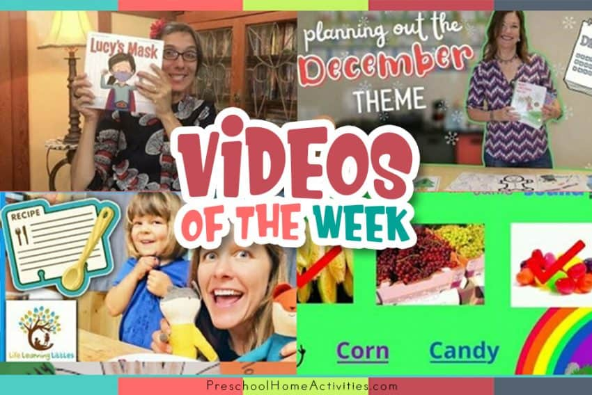 Videos of the Week Nov 30 featured_image